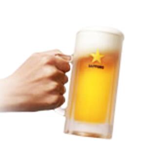 スタンダードなお酒は一律なんと¥390!!!!