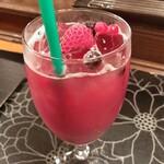 縁伝 - ドリンク写真:カシスグレープフルーツ
