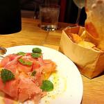 ヨーロッパ食堂ジュール -