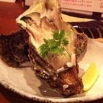 13327124 - 生牡蠣。大きい!