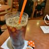 サンマルクカフェ - ドリンク写真:アイスコーヒーM  275円