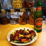 中国酒食堂en -