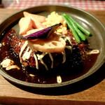"""ハンバーグ&ステーキ食堂クラウゾ - """"照りマヨソース/200g"""""""