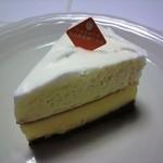 スイーツナカムラ - チーズケーキ