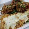 むさしの食堂 - 料理写真: