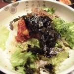 焼肉・韓流食彩 瑞英 -