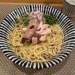 油そば専門店 麺処一龍庵 -
