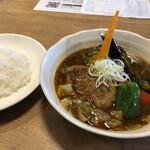 スープカレー&カフェ クラボン -
