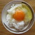 野上養鶏場 - 料理写真:味宝卵TKG