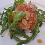 リストランテ カバカヴァロ - 前菜①