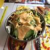 インドネパール料理 ミトチャ - 料理写真:サラダ