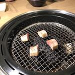浅草焼肉 たん鬼 - 熟成タン