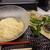ふく流ラパス 分家 ワダチ - 蝦夷アワビと昆布水の冷やしつけ麺