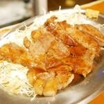 焼肉串ツチケン -