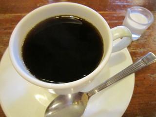 珈琲館 ばるばど - ブレンドコーヒー
