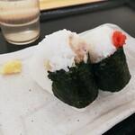 讃岐うどん屋 - 料理写真: