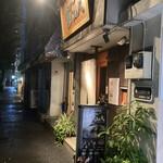 横浜風しゃぶしゃぶ鍋と焼酎・地酒居酒屋 甕仙人 関内蔵 - がいか