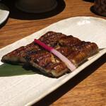 雑魚屋 - 鰻蒲焼き