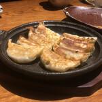 雑魚屋 - 餃子