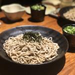 雑魚屋 - 蕎麦