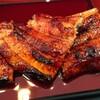 徳永 北 - 料理写真:蒲焼き