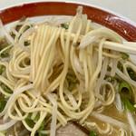 133305016 - 中細ストレート麺