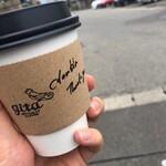 カフェ ジータ -