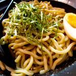 甚太郎 - 麺。