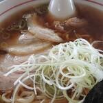 田代食堂 -