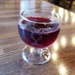 小樽バイン - おたるキャンベルアーリ赤 380円