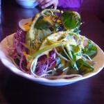 133316057 - 野菜サラダ