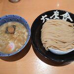 Rokurinsha - つけめん 850円
