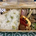 井筒屋 - 料理写真: