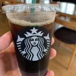 スターバックスコーヒー - ドリンク写真: