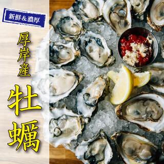 北海道産シーフードやロブスター、蟹など手づかみで堪能♪