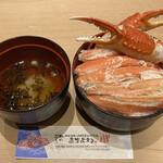 北陸 福井県敦賀港直送 海鮮びすとろ ますよね -