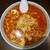 麺処 ぱちぱち - 料理写真:NEOたんたん麺