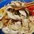 麺処 ぱちぱち - 料理写真:柔らかい豚しゃぶ肉がたっぷり!