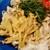 麺処 ぱちぱち - 料理写真:2種のメンマがトッピング