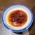 麺処 ぱちぱち - 料理写真:自家製辣油が付属!後半コレでバシッと旨さを加算!