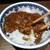 麺処 ぱちぱち - 料理写真:カレーは本当に日替わりで味が違う!