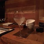 足袋のTOBICHI - 日本酒