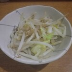 葱次郎 - 茹で野菜