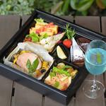 アルピーノ - 豊かな時を彩る祝い膳【StayHome弁当】
