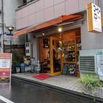 cafe gotoo - 【2020/7】外観