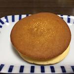 お菓子の菊家 -