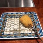 串揚げキッチン だん -