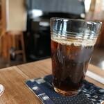 畑のてんとうむし - (2020/6月)アイスコーヒー