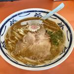 豚珍館 - 味噌ラーメン。(税込¥670-)