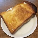 にこねこ堂 - 山食(トースト)